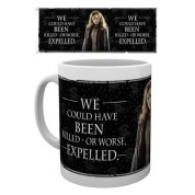 GBeye Mug - Harry Potter Hermione Quote