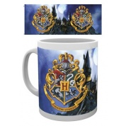 GBeye Mug - Harry Potter Hogwarts