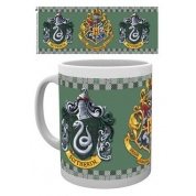 GBeye Mug - Harry Potter Slytherin