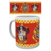 GBeye Mug - Harry Potter Gryffindor