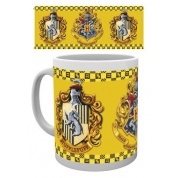 GBeye Mug - Harry Potter Hufflepuff