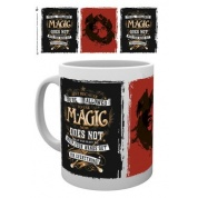 GBeye Mug - Harry Potter Whip your wand out