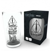 GBeye Large Glasses - Harry Potter Deathly Hallows