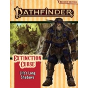 Pathfinder Adventure Path: Life's Long Shadows (Extinction Curse 3 of 6) (P2) - EN