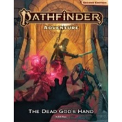 Pathfinder Adventure: The Dead God's Hand (P2) - EN