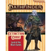 Pathfinder Adventure Path: Lord of the Black Sands (Extinction Curse 5 of 6) (P2) - EN