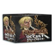 Pathfinder Spell Cards: Occult (P2) - EN