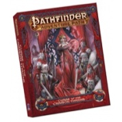 Pathfinder Adventure Path: Curse of the Crimson Throne Pocket Edition - EN