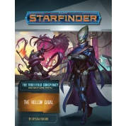 Starfinder Adventure Path: The Hollow Cabal (The Threefold Conspiracy 4 of 6) - EN