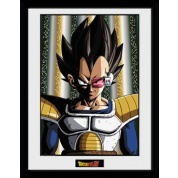 GBeye Collector Print - Dragon Ball Z Vegeta 30x40cm