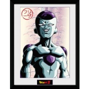 GBeye Collector Print - Dragon Ball Z Frieza 30x40cm