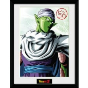 GBeye Collector Print - Dragon Ball Z Piccolo 30x40cm