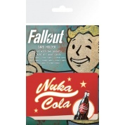 GBeye Card Holder - Fallout Nuka Cola