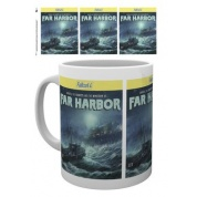 GBeye Mug - Fallout Far Harbor