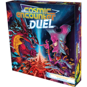 FFG - Cosmic Encounter: Duel - EN