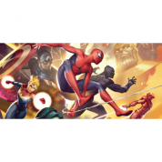 FFG - Marvel Champions Open Play Kit - Season 3 - EN