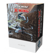 FFG - Star Wars X-Wing Open Play Kit – 2020 Season Three - EN