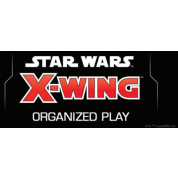FFG - Star Wars X-Wing Premium Kit – 2020 Season Three - EN