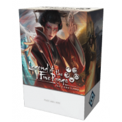 FFG - Legend of the Five Rings: The Card Game Open Play Kit – 2020 Season Two - EN