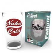 GBeye Large Glasses - Fallout Nuka Cola