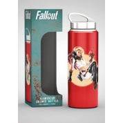 GBeye Aluminium Drink Bottle - Fallout Nuka Cola