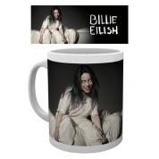 GBeye Mug - Billie Eilish Bed (Bravado)