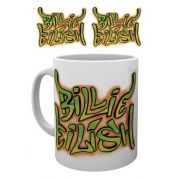 GBeye Mug - Billie Eilish Graffiti (Bravado)