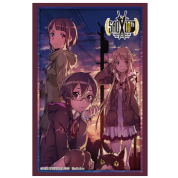 Bushiroad Sleeve Collection High Grade Vol.2368 (60 Sleeves)