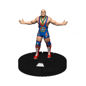 WWE HeroClix: Kurt Angle Expansion Pack (4 Units) - EN