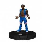 WWE HeroClix: Kofi Kingston Expansion Pack (4 Units) - EN