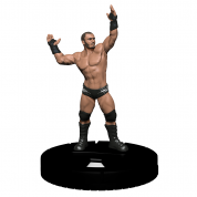 WWE HeroClix: Randy Orton Expansion Pack (4 Units) - EN