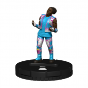 WWE HeroClix: Xavier Woods Expansion Pack (4 Units) - EN