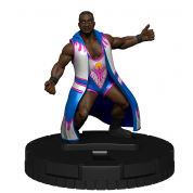 WWE HeroClix: Big E Expansion Pack (4 Units) - EN