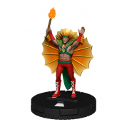 "WWE HeroClix: Ricky ""The Dragon"" Steamboat Expansion Pack (4 Units) - EN"