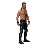 WWE HeroClix: Seth Rollins Expansion Pack (4 Units) - EN