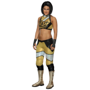 WWE HeroClix: Bayley Expansion Pack (4 Units) - EN