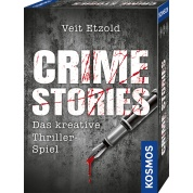 Veit Etzold - Crime Stories - DE