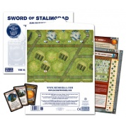 DoW - Memoir '44 - Battle Map 1 Sword of Stalingrad - EN