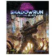 Shadowrun Cutting Black - EN