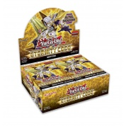 YGO - Eternity Code - Booster Display (24 Packs) - DE