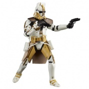 Star Wars The Black Series Clone Commander Bly Action Figure 15cm