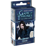 FFG - A Game of Thrones LCG: A Deadly Game Chapter Pack - EN