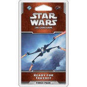 FFG - Star Wars LCG: Ready for Takeoff Force Pack - EN