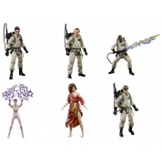 Ghostbusters Plasma Series Figures Assortment (8) 15cm