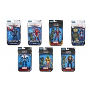 Hasbro Marvel Legends Series Gamerverse Action Figures Assortment (8) 15cm