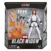 Marvel Legends - Black Widow Deluxe Action Figure 15cm