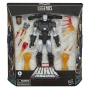 Marvel Legends Series Deluxe Marvel's War Machine 15cm