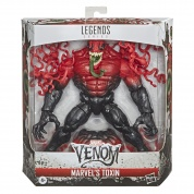 Hasbro Marvel Legends Series Marvel's Toxin