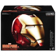 Marvel Legends Gear Iron Man Helm