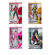 Power Rangers Lightning Collection 15cm Assortment (8)